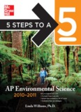 5 Steps to a 5 - A.P. Environmental Science