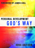 Personal Development: God's Way
