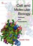 [Gerald Karp] Cell and Molecular Biology Concepts(BookFi
