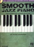 Smooth Jazz Piano: Keyboard Style Series (Hal Leonard Keyboard Style)