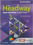 Headway Upper Intermediate 4th Edition