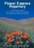 Flower Essence Repertory - Flower Essence Society