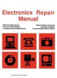 Electronics Repair Manual By Gene B. Williams, Joseph Desposito.pdf