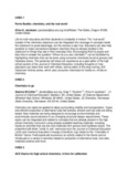CHED 1 Ferris Bueller, chemistry, and the real world Erica K. Jacobsen, jacobsen@jce.acs.org ...