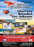 Chertsey Rawdon Ste-Julienne