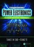 Power Electronics : Advanced Conversion Technologies