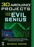 30 Arduino™ Projects for the Evil Genius - myp-tech