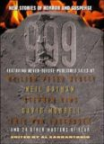 999- New Stories of Horror and Suspense