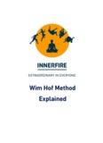 Download Wim Hof Method Revealed