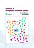 Essentials of Management Information System 10 Edition by Kenneth C. Laudon & Jane P. Laudon