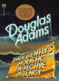 Adams, Douglas - Dirk Gently's Holistic Detective Agency(2)