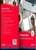 Deutsch üben - Lesen und Schreiben B2