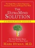 UltraMind Solution Companion Guide - Dr. Mark Hyman