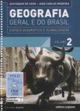 Geografia Geral e do Brasil: Espaço Geográfico e Globalização