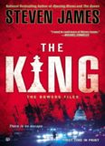 The King (The Patrick Bowers Files #6)
