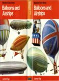 Balloons and airships, 1783-1973;: Editor of the English edition Kenneth Munson; (The pocket encyclopaedia of world aircraft in colour)