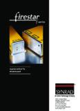 Firestar f-Series Lasers Operator's Manual, v2