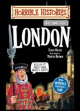 London (Horrible Histories Gruesome Guides)