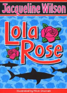 Lola Rose (bad conversion)