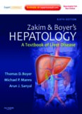 Zakim and Boyer's Hepatology: A Textbook of Liver Disease, 6th Edition