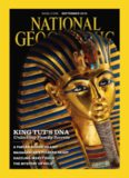 National Geographic September 2010 volume 218 issue 3