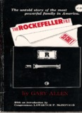 The Rockefeller File by Gary Allen