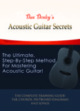 Acoustic Guitar Secrets™