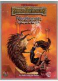 Netheril: Empire of Magic (AD&D Forgotten Realms)  BOX SET