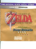 The Legend of Zelda - A Link To The Past - Official Nintendo Players