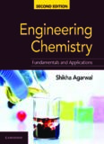 Engineering Chemistry: Fundamentals and Applications, 2nd Edition