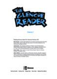 Glencoe Literature: The Glencoe Reader Course 1 Grade 6  SE