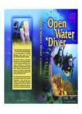 Open Water Diver. Учебник, Concept Systems