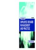 employee reward management and practice
