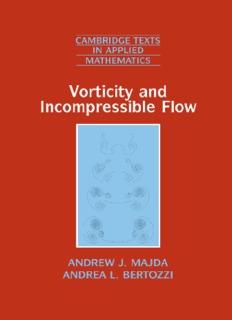Vorticity and incompressible flow - Majda, Bertozzi..pdf