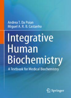 Integrative Human Biochemistry: A Textbook for Medical Biochemistry