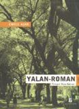 Yalan-Roman - Emile Ajar (Romain Gary)