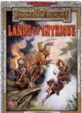 LANDS OF INTRIGUE (Campaign Expansion: Advanced Dungeons & Dragons Forgotten Realms)
