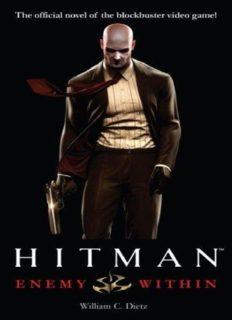Hitman Enemy Within (Hitman)