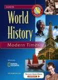 Glencoe World History - Modern Times