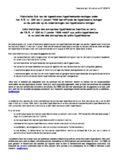 Historische lijst van de ingeschreven hypotheekondernemingen onder het K.B. nr. 225 van 7 ...