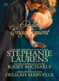 Stephanie Laurens, Kasey Michaels, Delilah Marvelle (The Reasons for Marriage; The Wedding Party