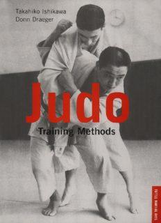 Judo: Training Methods