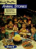 Animal Stories (Six Cousins at Mistletoe Farm; Six Cousins Again)