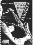 The Jazz Method for Alto Saxophone