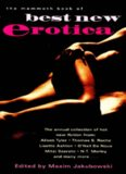 The Mammoth Book of Best New Erotica 5