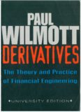 Derivatives: The Theory and Practice of Financial Engineering