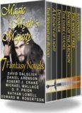 Magic, Myth & Majesty: 7 Fantasy Novels
