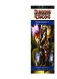 Player's Handbook 2: A 4th Edition D&d Supplement (D&d Core Rulebook D&d Core Rulebook): Bk.2 (Dungeons & Dragons)