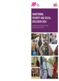 Monitoring poverty and social exclusion 2014 - Joseph Rowntree