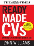 Readymade CVs: Winning CVs for Every Type of Job